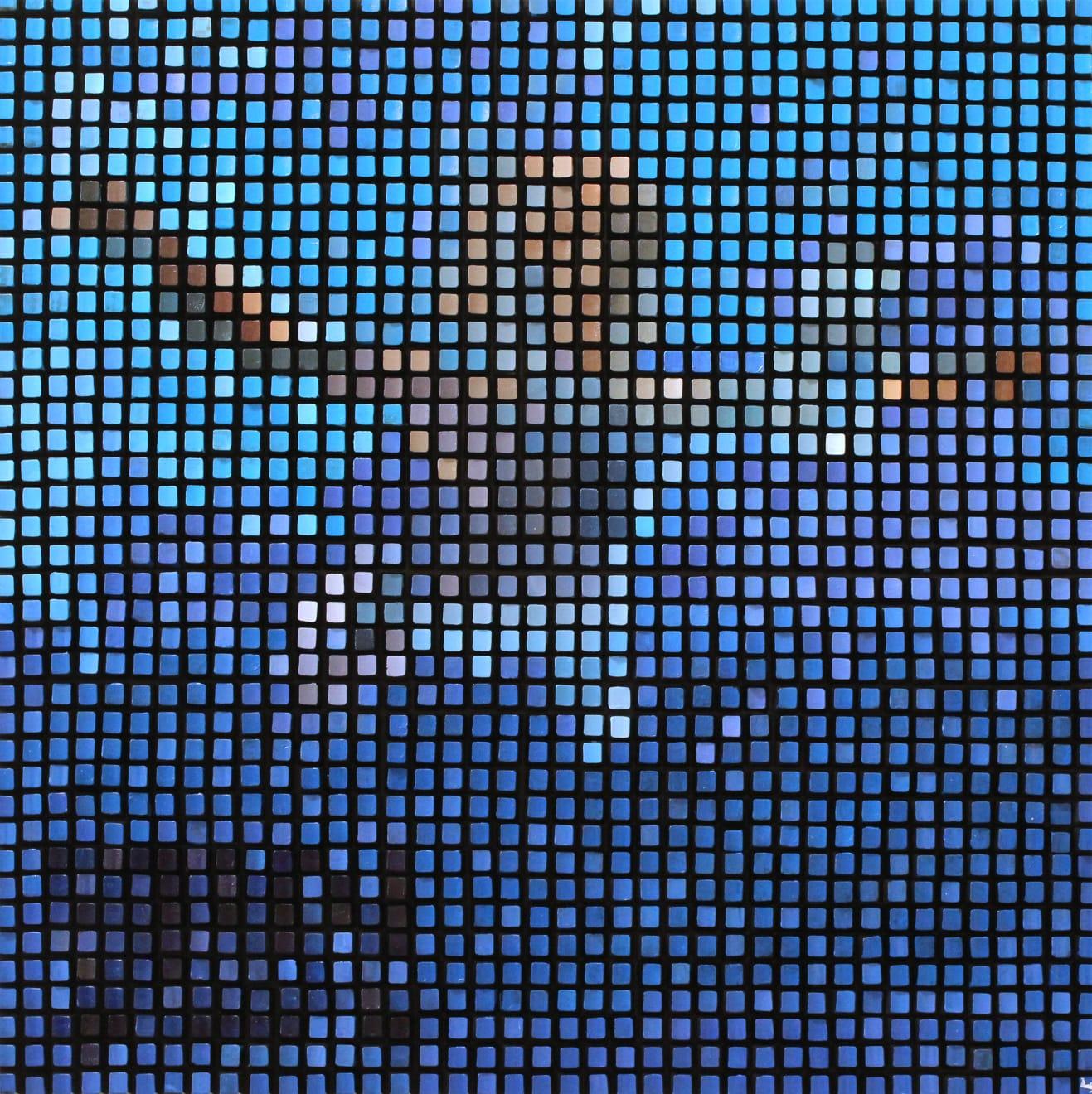 Georges Monfils, Pixel Remaster Series: Nirvana