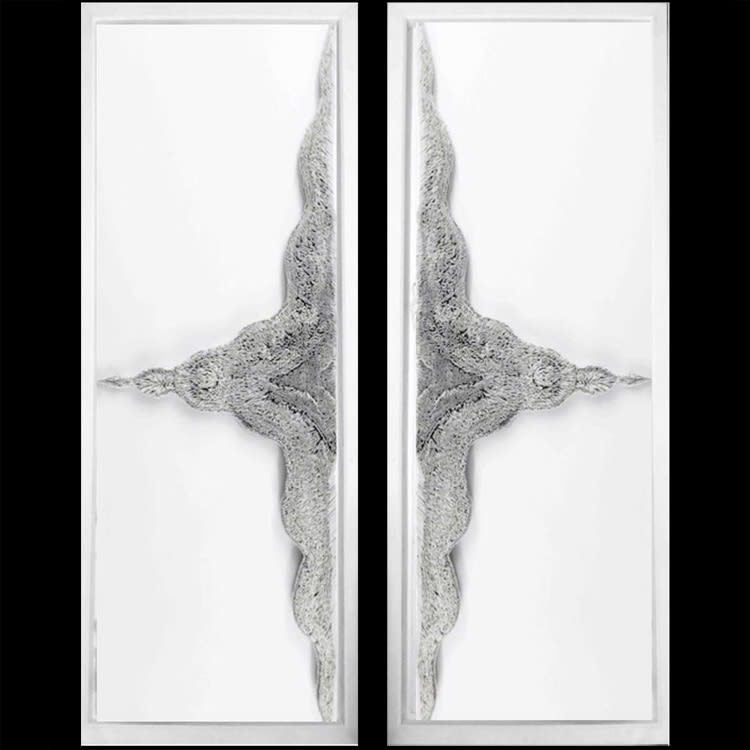 Lauren Baker, Equilibrium, 2015