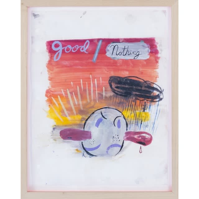 Reed Anderson, Good Things, ca. 1980