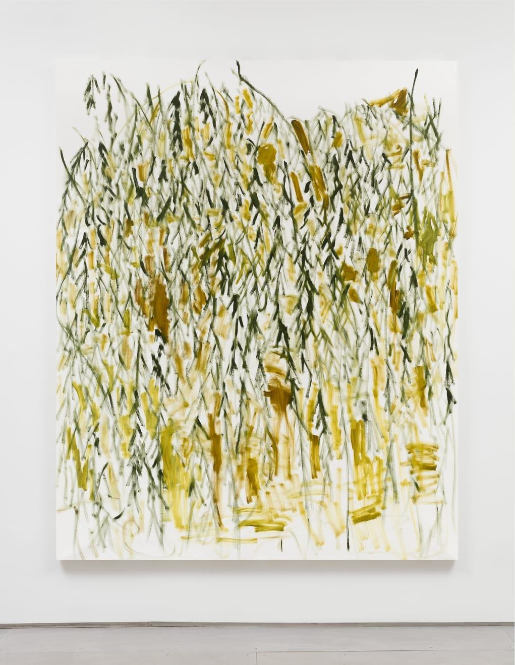 Trevor Shimizu, Weeping Willow (1), 2019