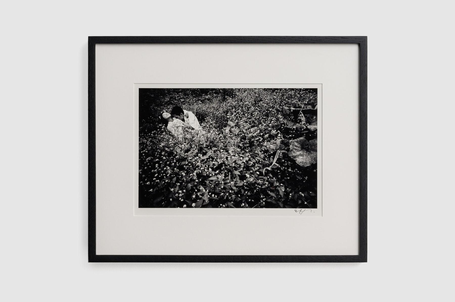 Eikoh Hosoe, Kamaitachi #23 (large), 1965/2014