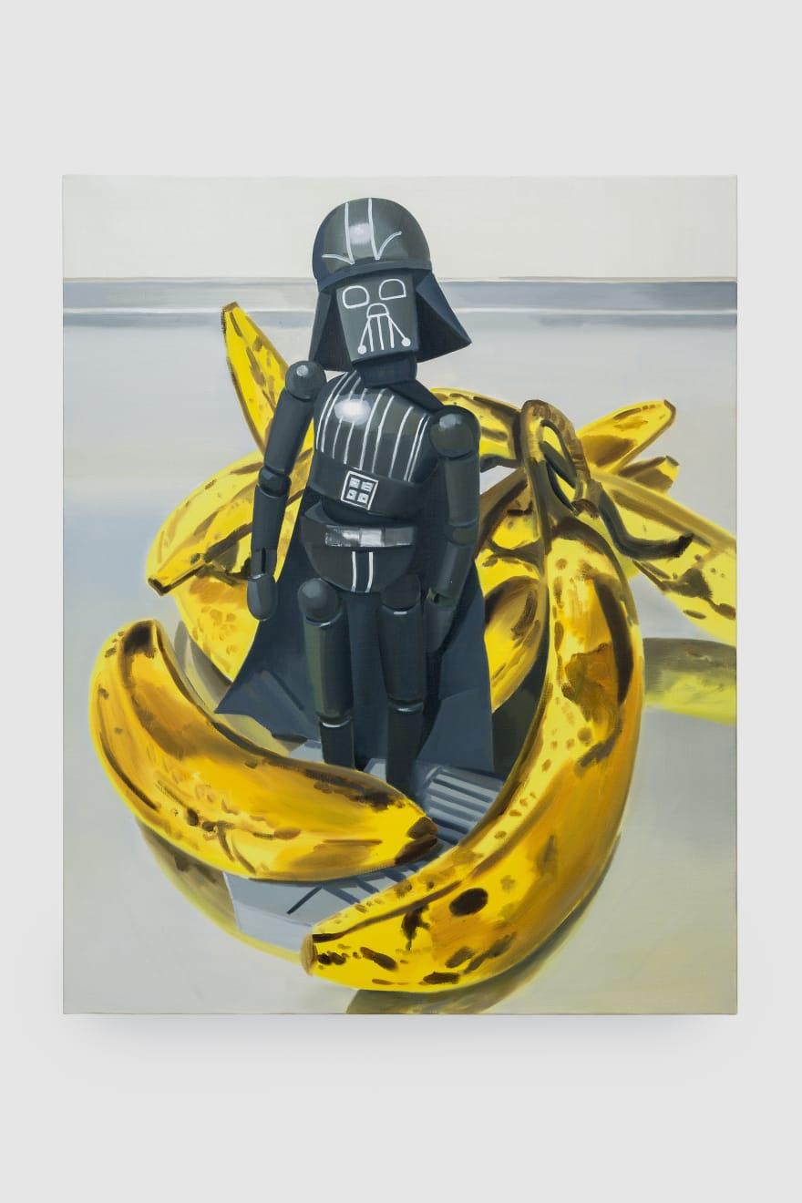 Ulala Imai, Banana Ambassador, 2021