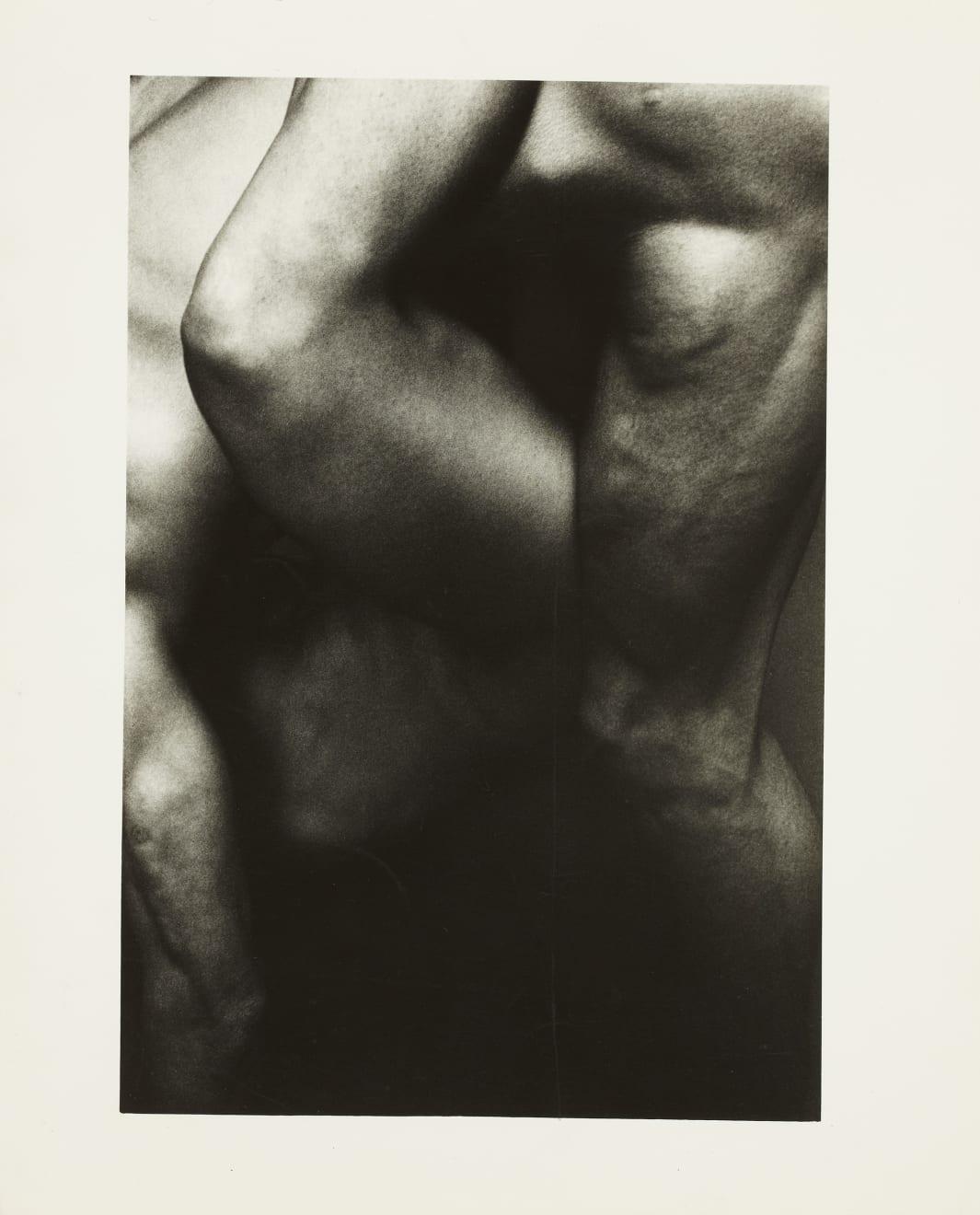 "Eikoh Hosoe, ""Embrace"" #26, 1969"