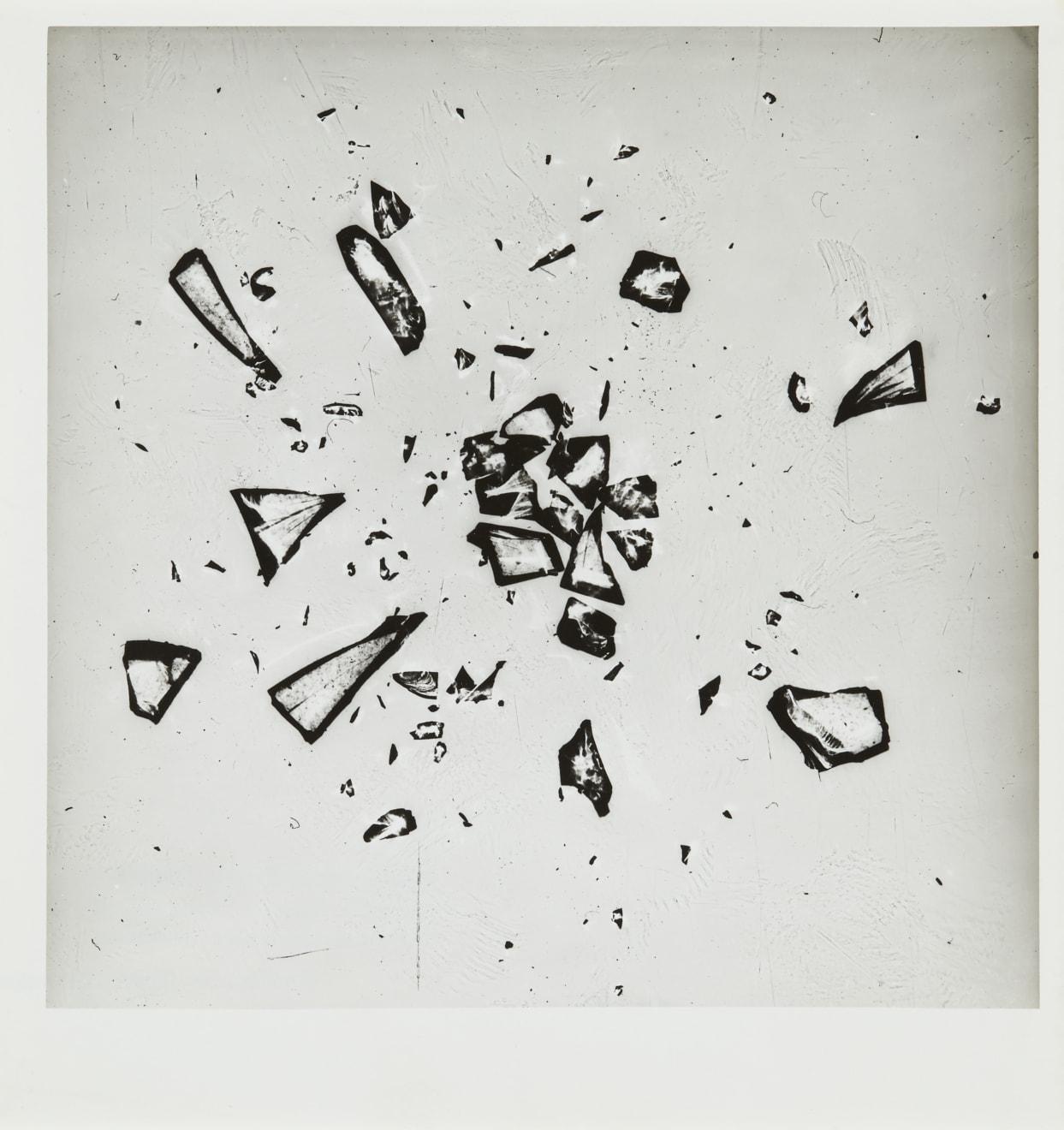 Kansuke Yamamoto, Work, 1959