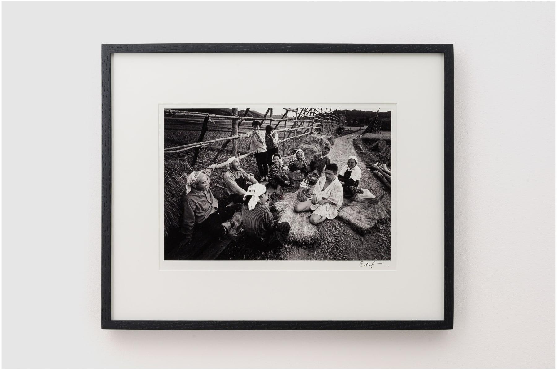 Eikoh Hosoe, Kamaitachi #13, 1965/2014