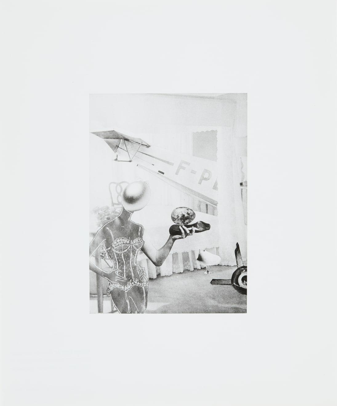 Kansuke Yamamoto, Butterfly, 1970