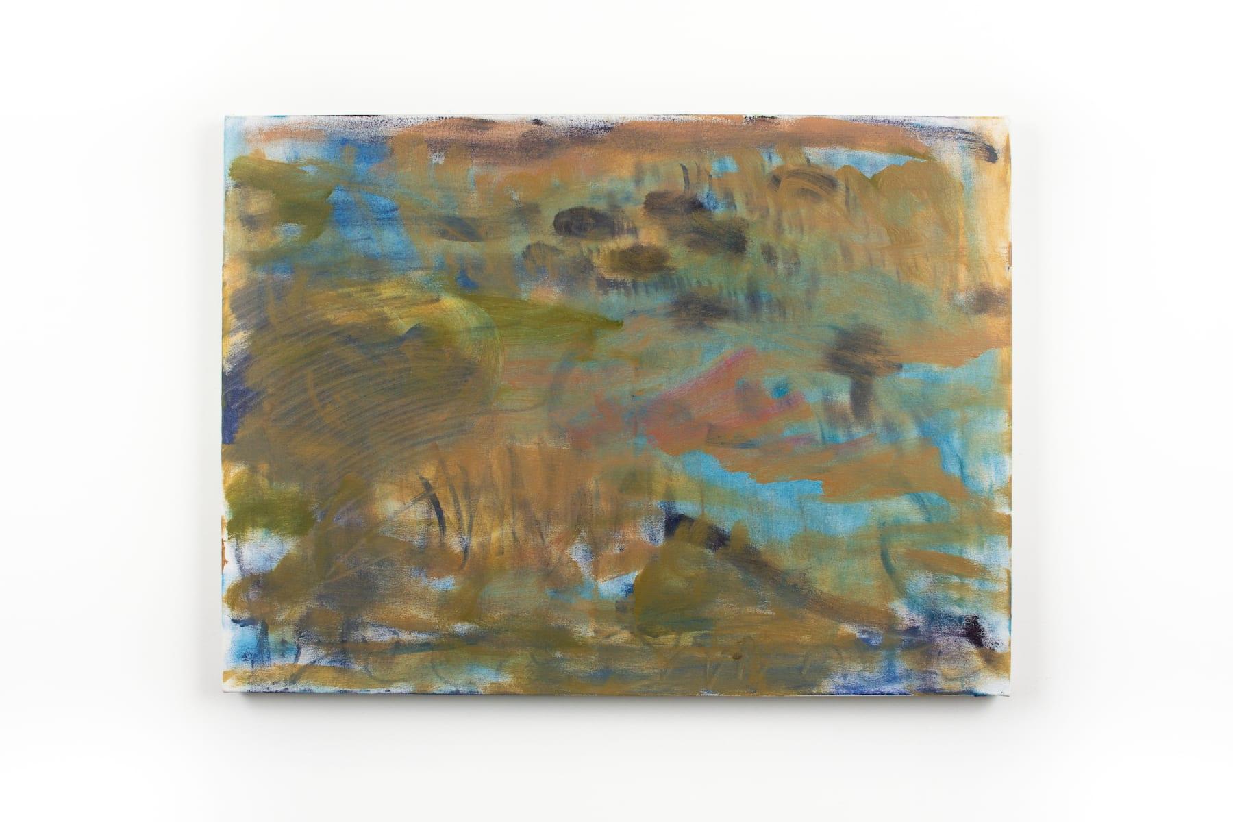 Trevor Shimizu, Marsh Small (1), 2019