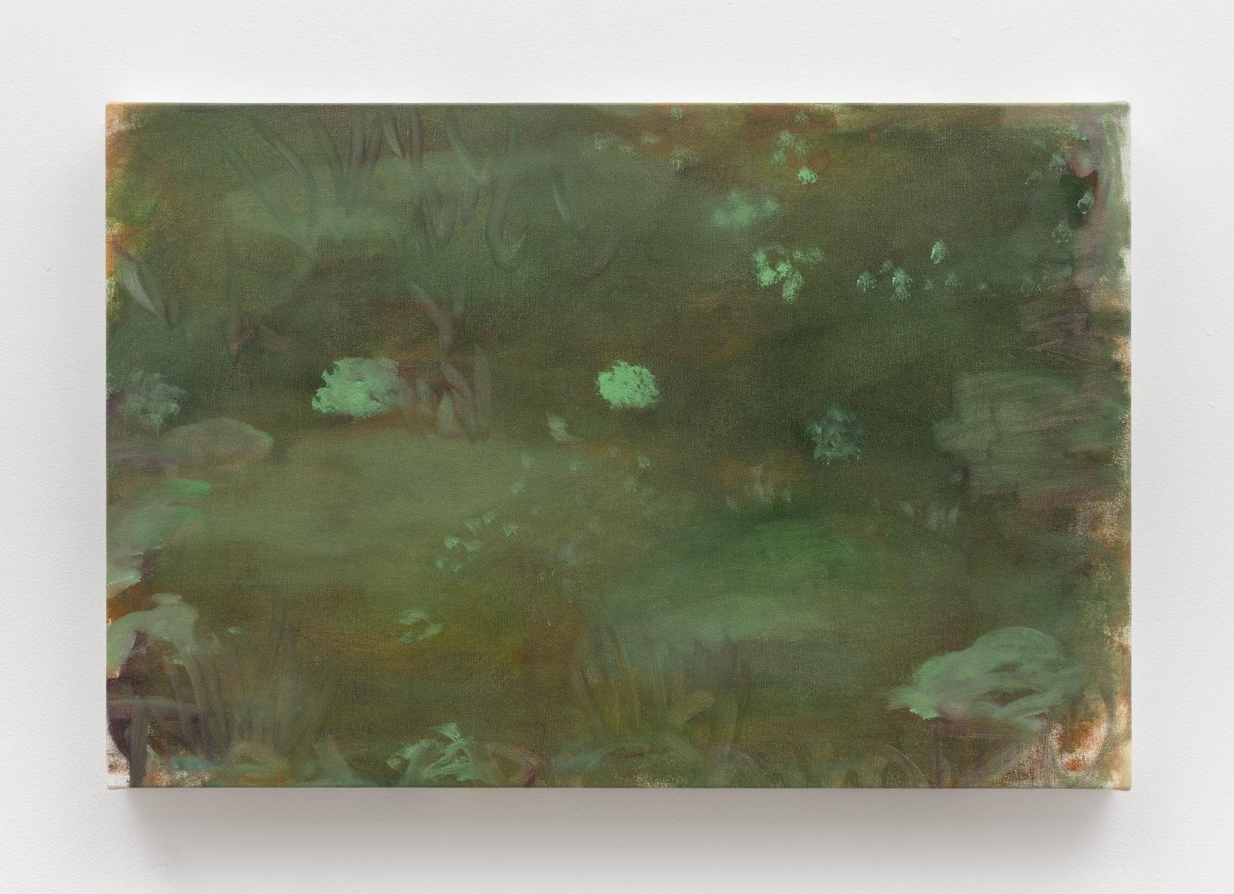 Trevor Shimizu, Moss (detail) (3), 2019