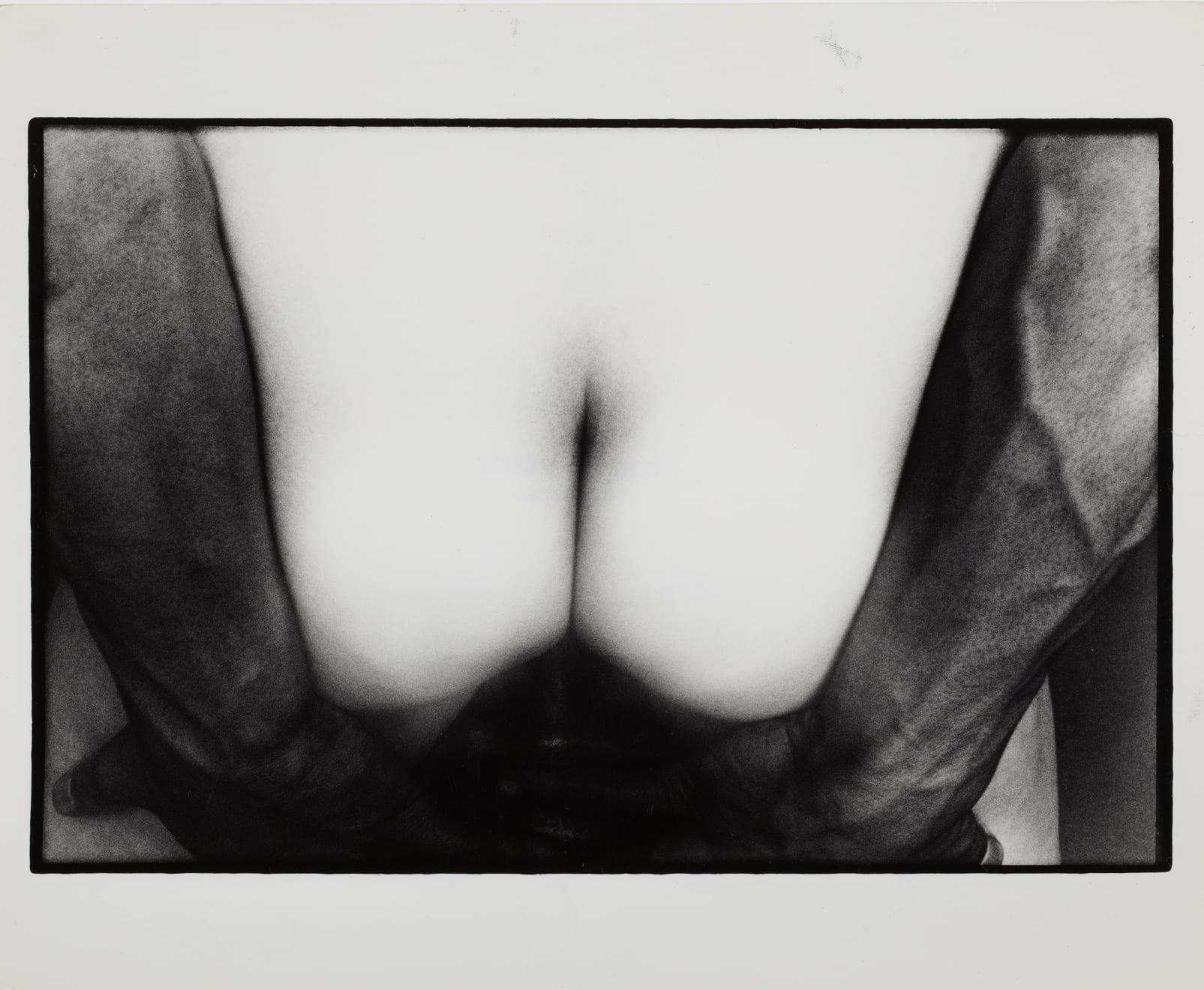 Eikoh Hosoe, 'Embrace' #49, 1970