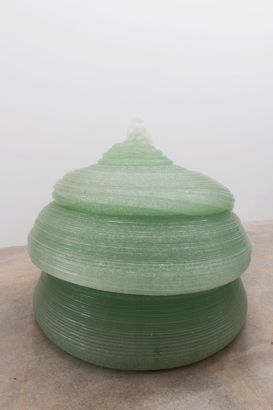 Kazuo Kadonaga, Glass No. 4 I, 1999
