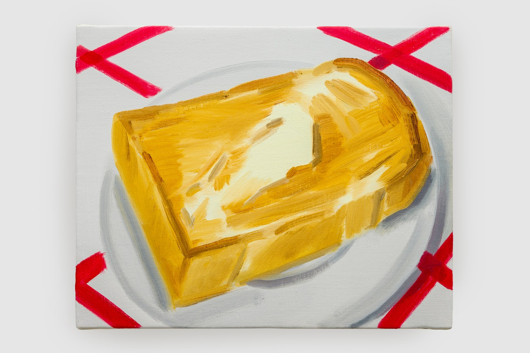 Ulala Imai, Butter Toast, 2021