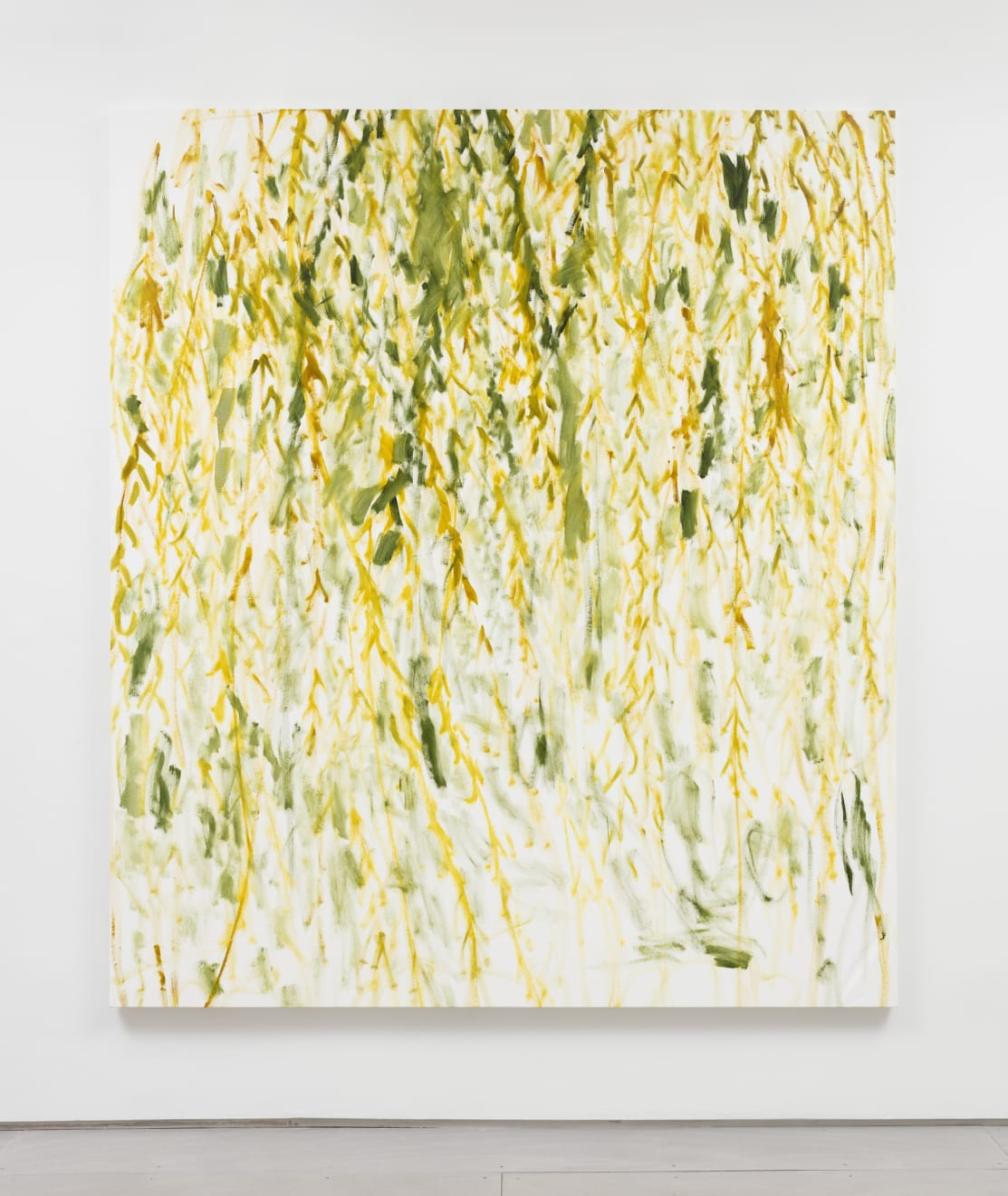 Trevor Shimizu, Weeping Willow (2), 2019