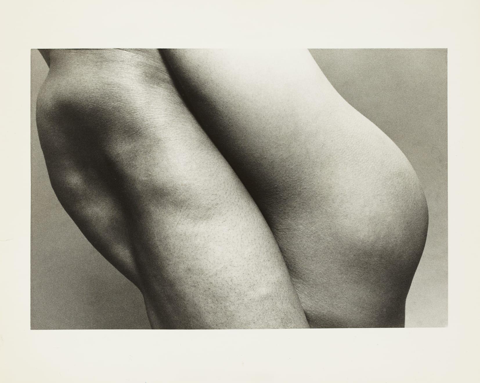 "Eikoh Hosoe, ""Embrace"" #29, 1969"