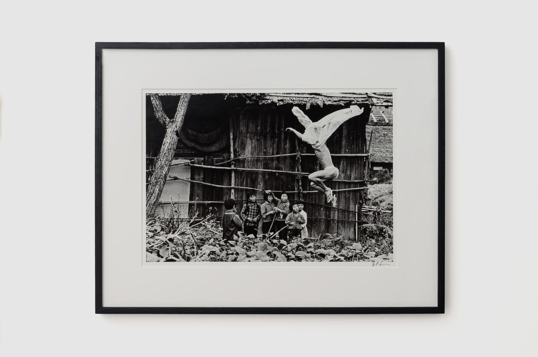 Eikoh Hosoe, Kamaitachi #17, 1965/2007