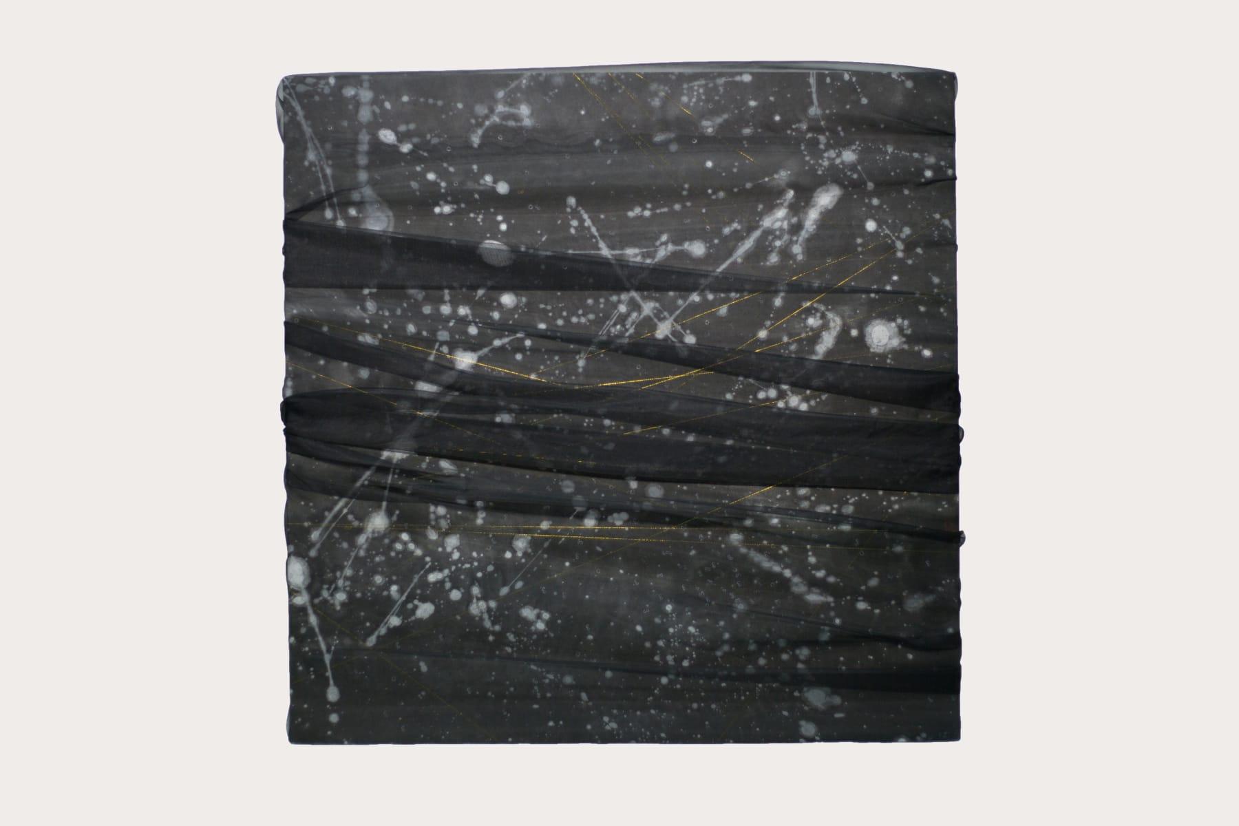 Zhang Yanzi 章燕紫, Infinite No.3 無窮3, 2017