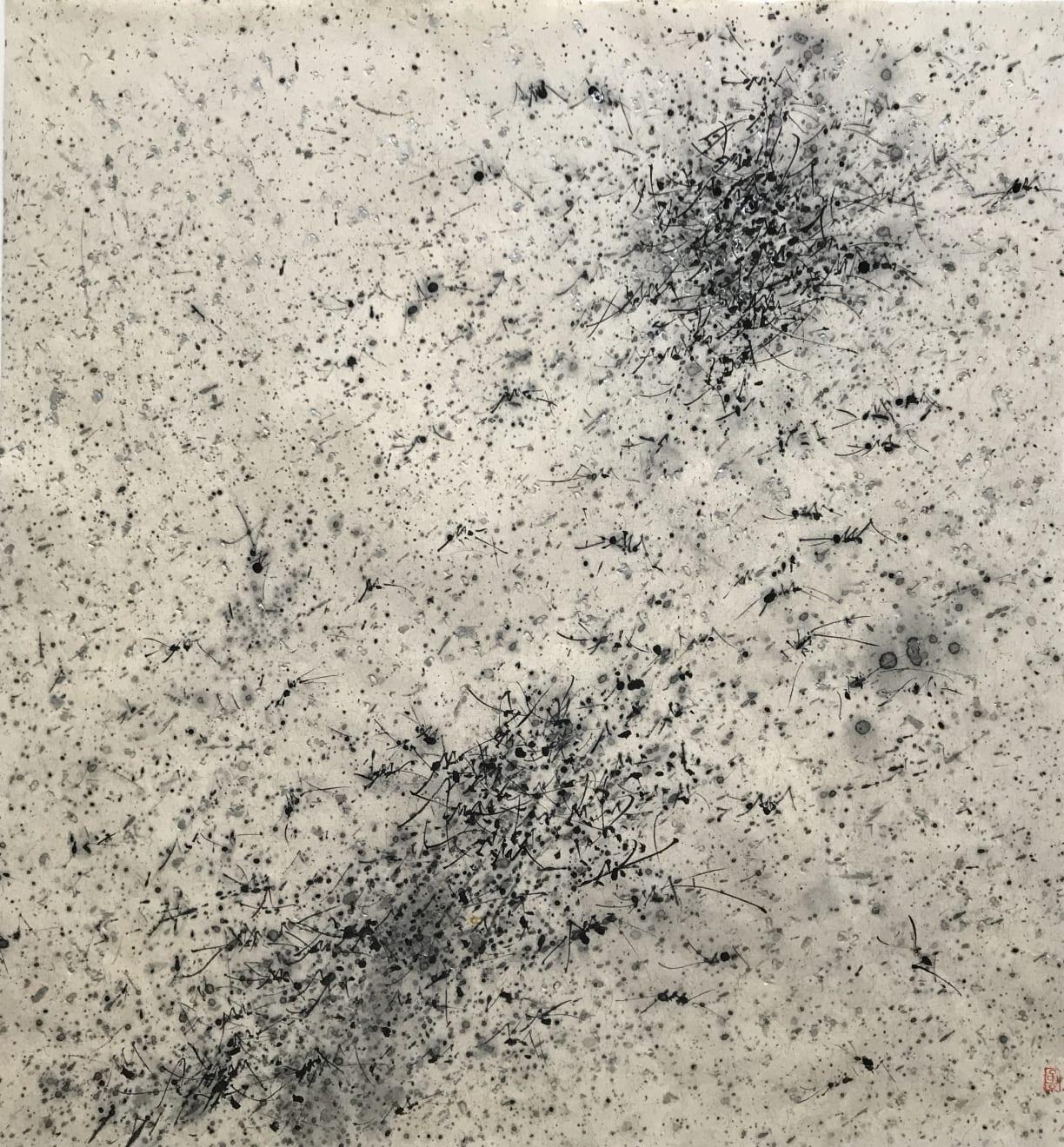 Zhang Yanzi 章燕紫, Limitless - 無盡-, 2017