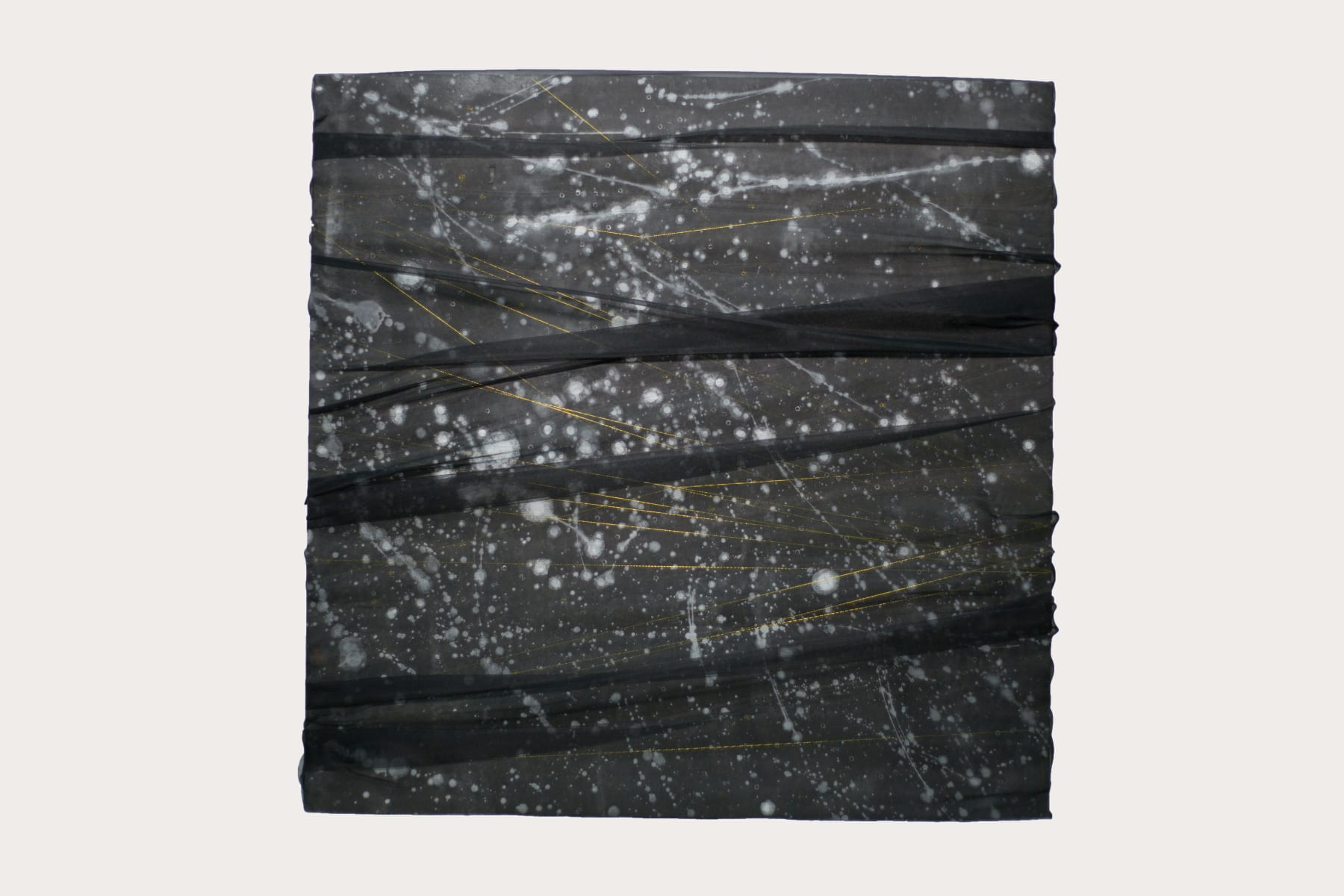 Zhang Yanzi 章燕紫, Infinite No.2 無窮2, 2017