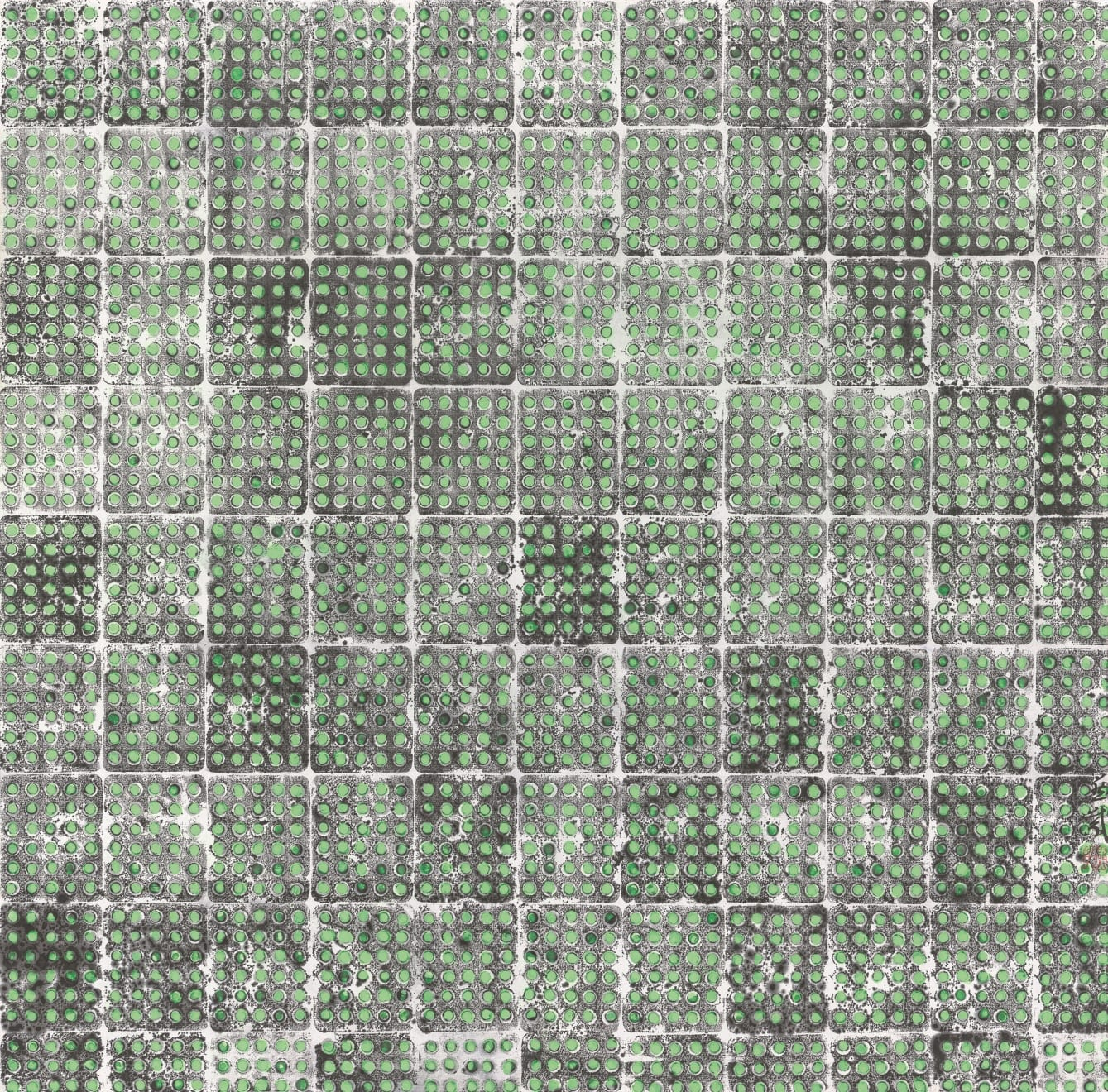 Zhang Yanzi 章燕紫, Medi-Chip 5 空芯片 5, 2016