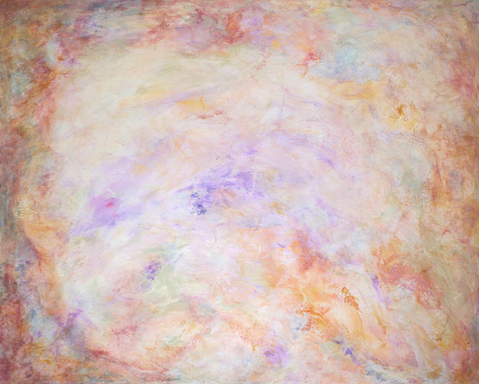 Patricia Qualls, Sacred Space, 2019
