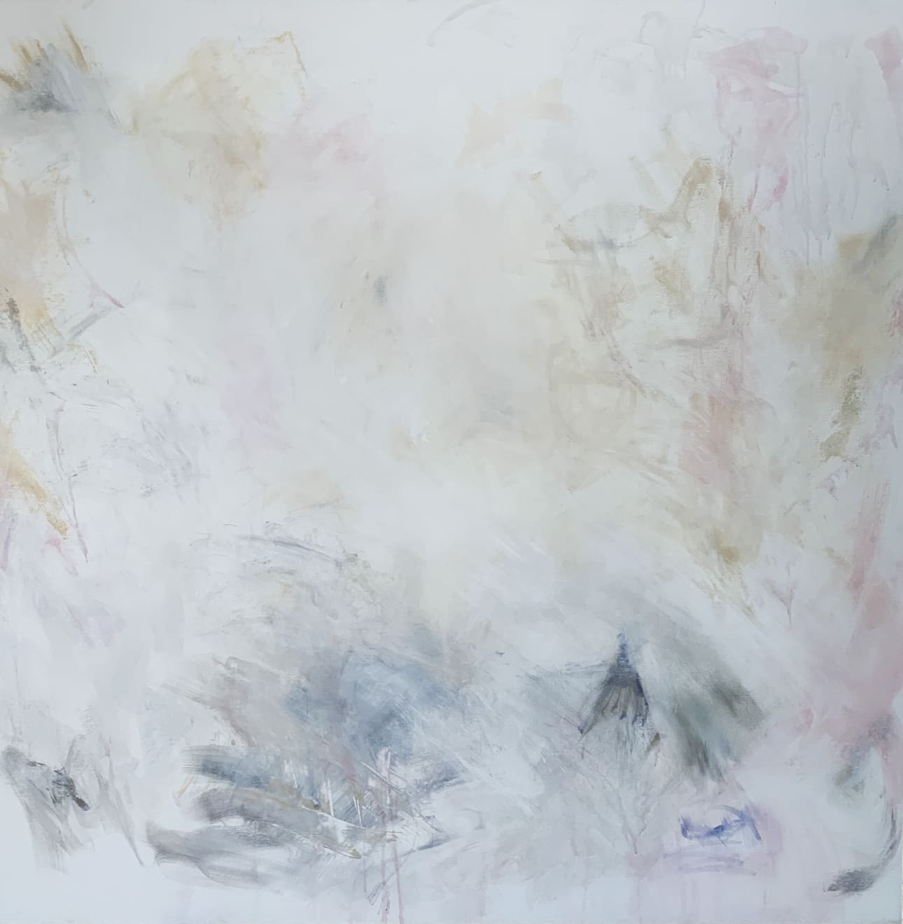 Patricia Qualls, A Gentle Breath, 2019
