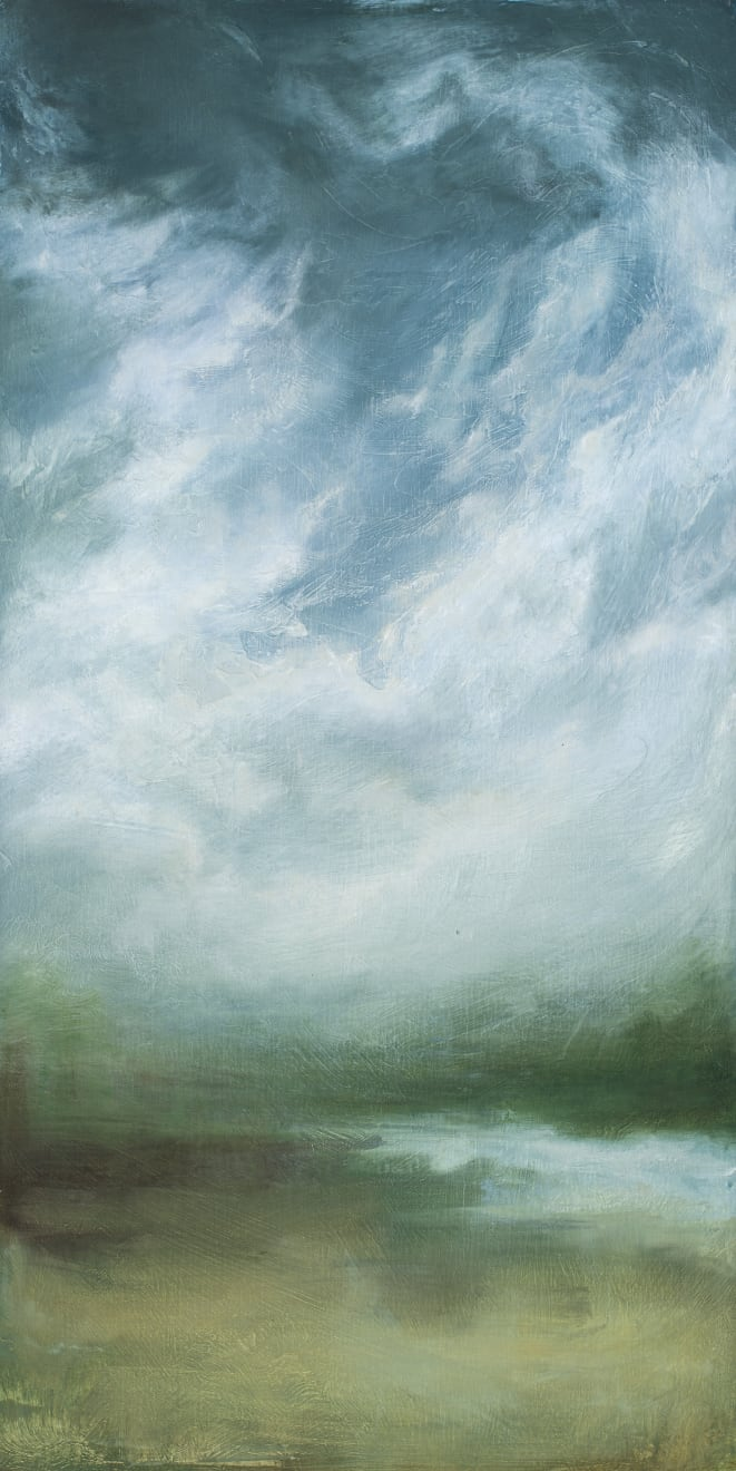 Emerson, Capricious Skies, 2020