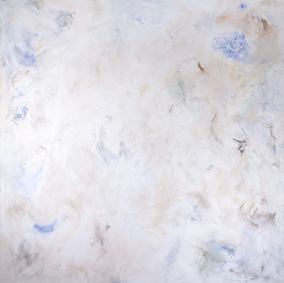 Patricia Qualls, Presence, 2016