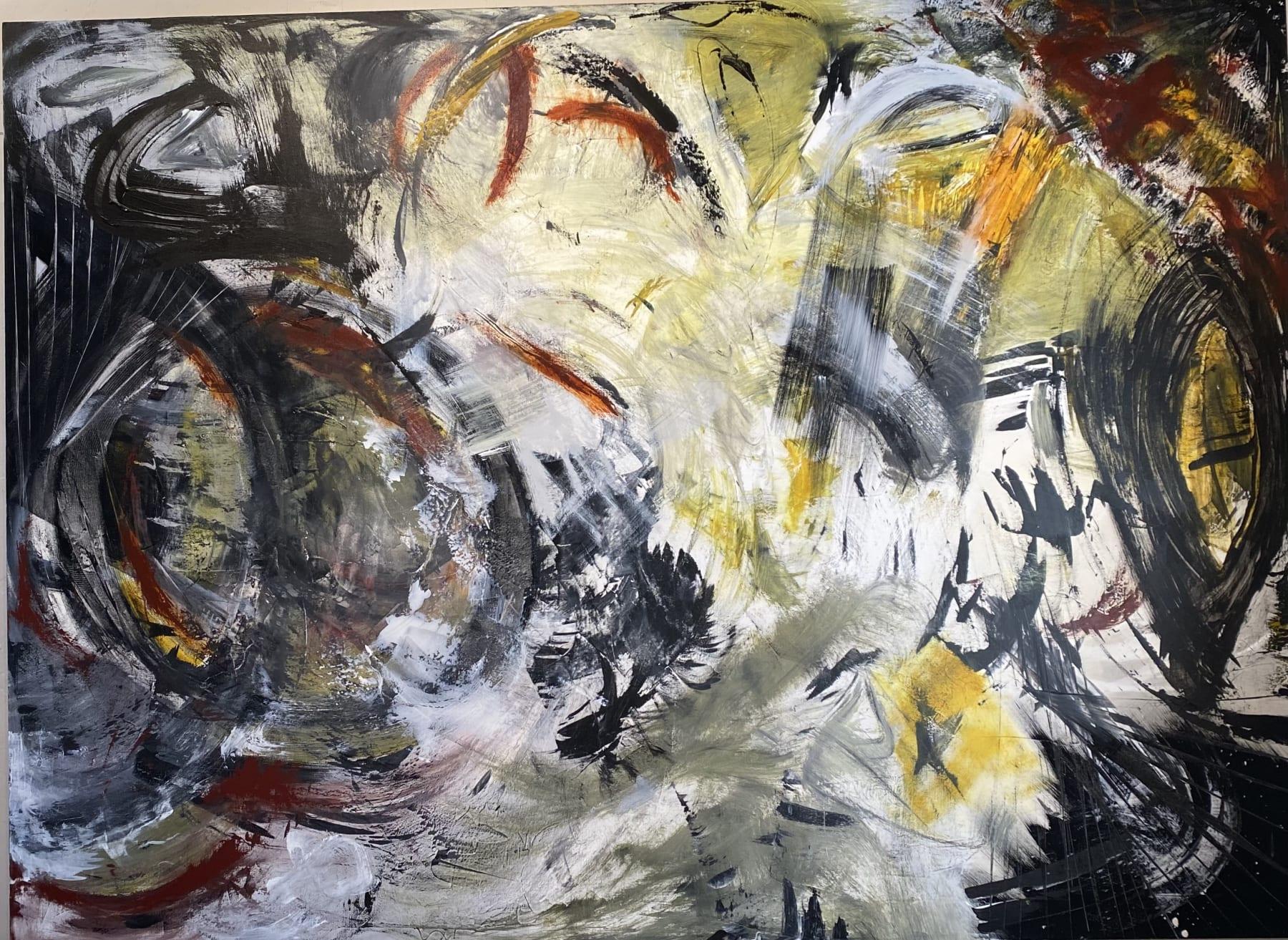 Patricia Qualls, Untitled, 2021