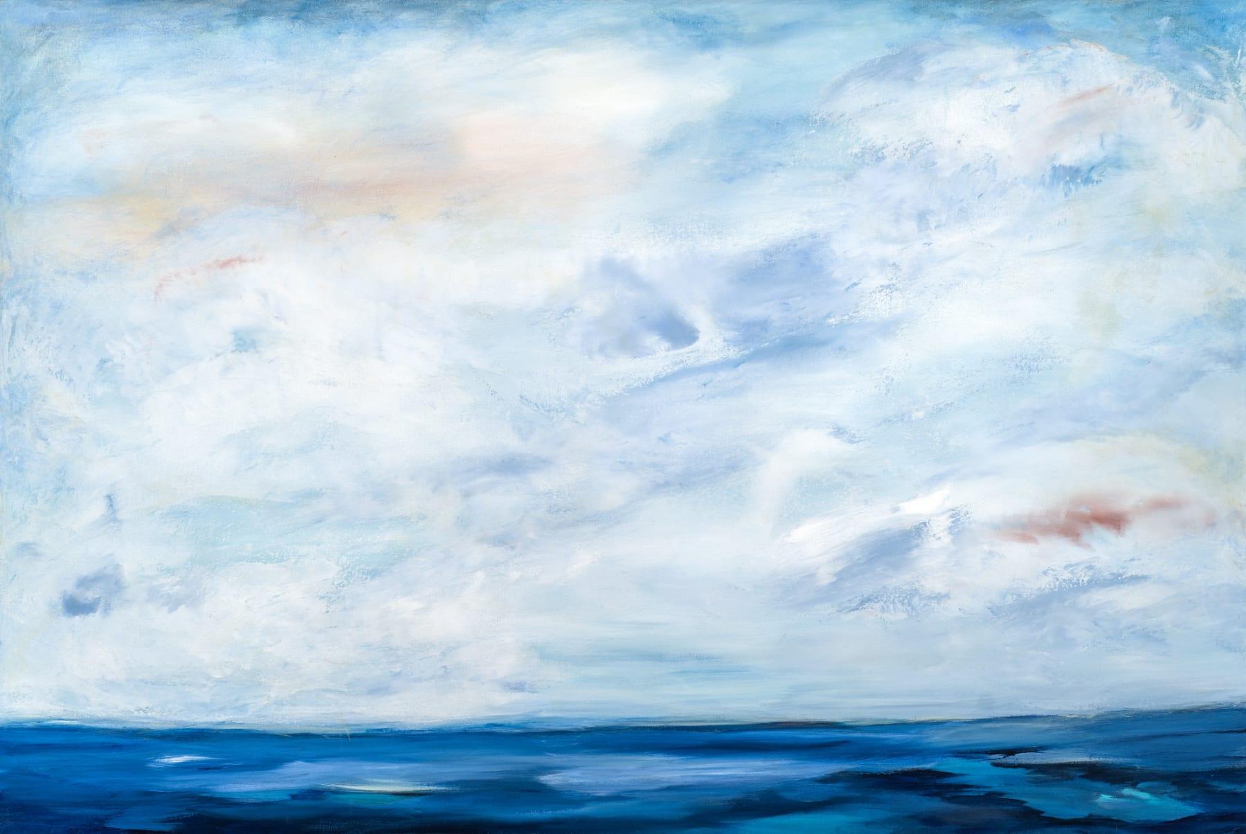 Patricia Qualls, California Dream II, 2020