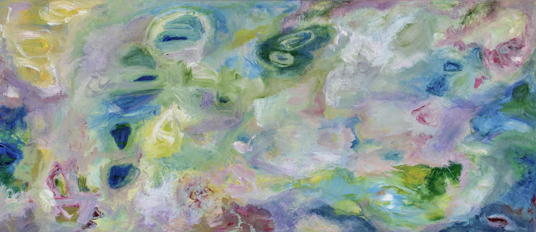 Patricia Qualls, Healing Dreams, 2021