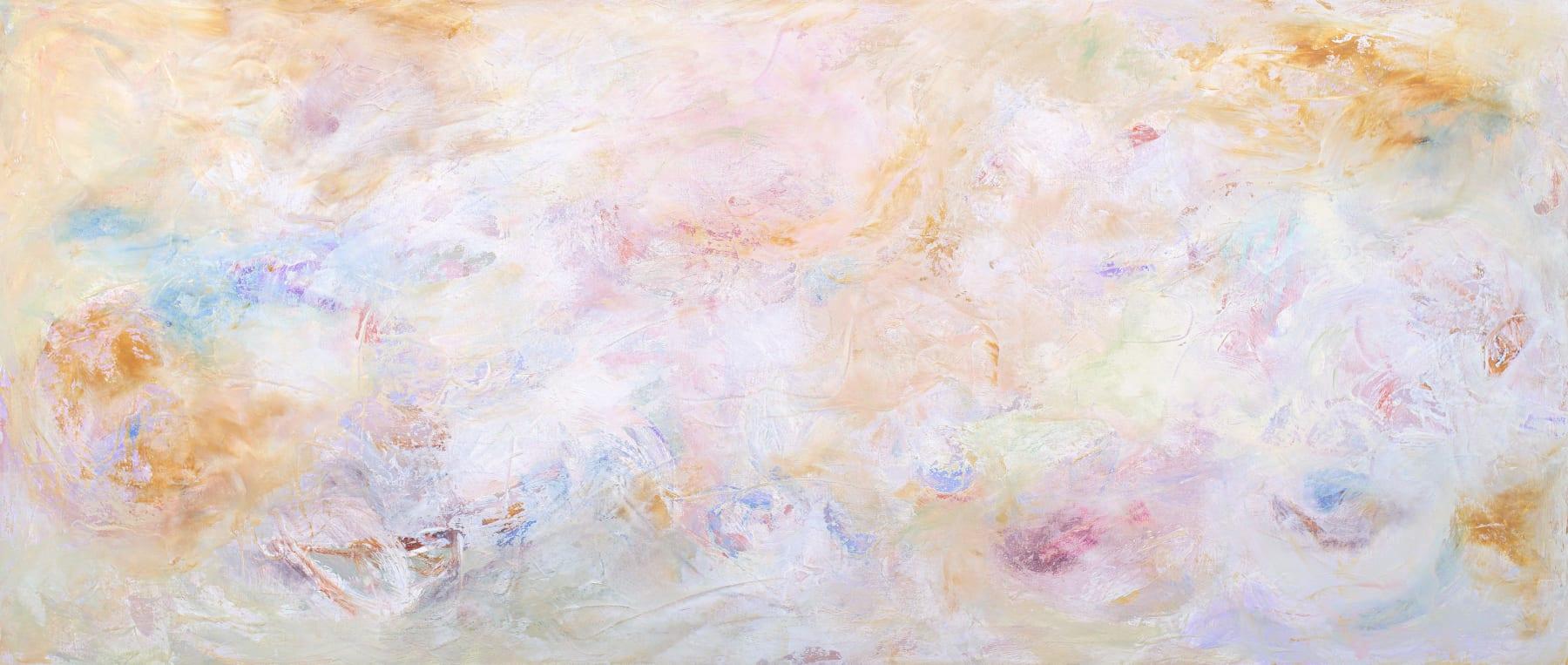 Patricia Qualls, Spring Love, 2020-2021