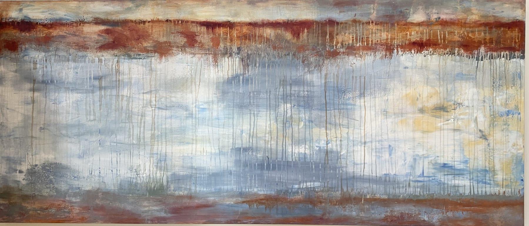 Patricia Qualls, Across the Generations, 2014
