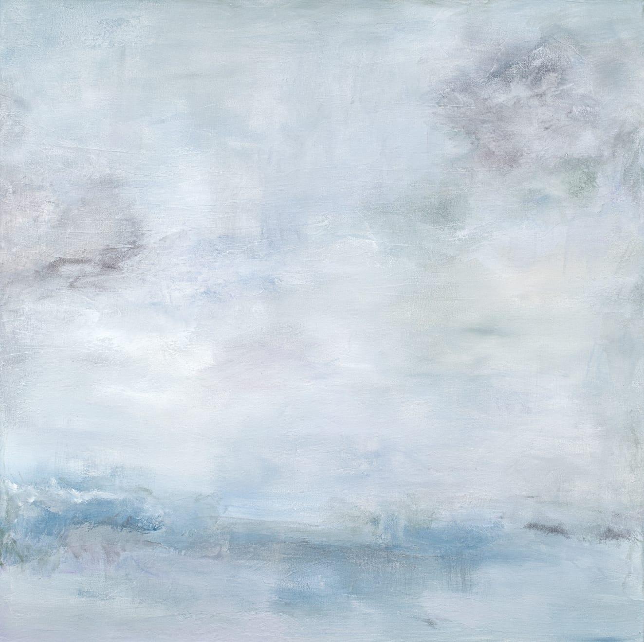 Patricia Qualls, Carmel Mist, 2015
