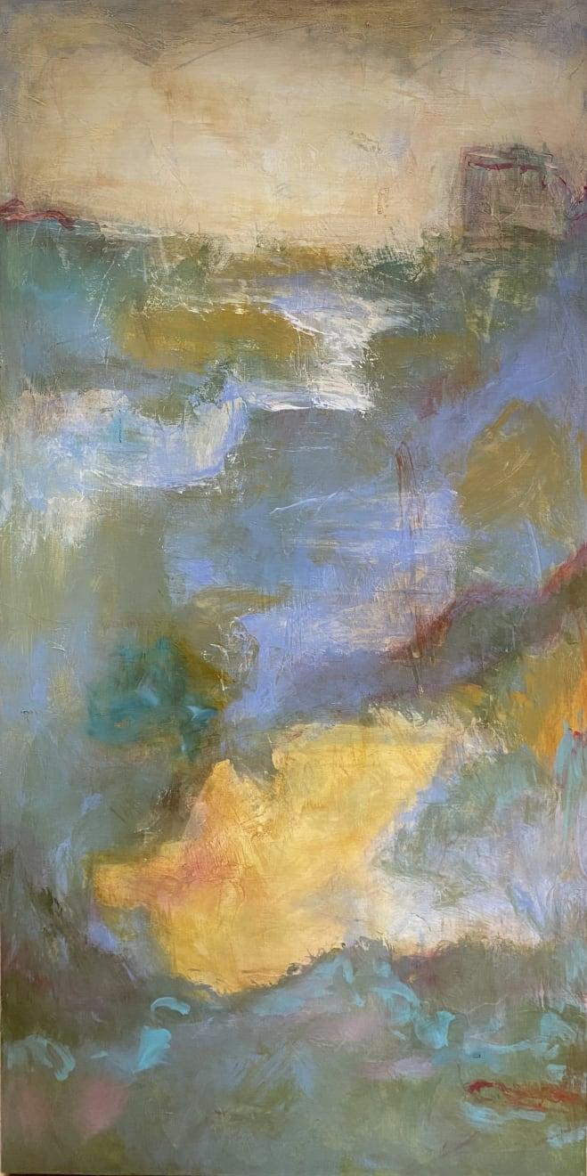 Patricia Qualls, Untitled, 2020