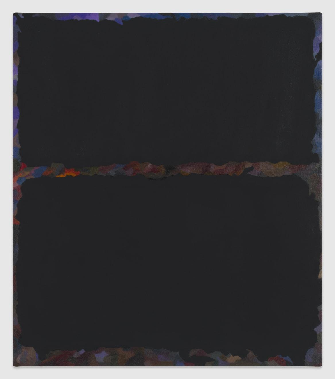 Rob Ventura, Dark Matter IX, 2015