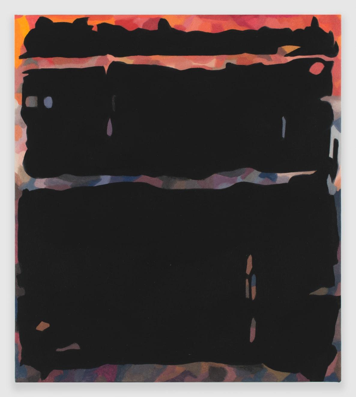 Rob Ventura, Dark Matter II, 2015
