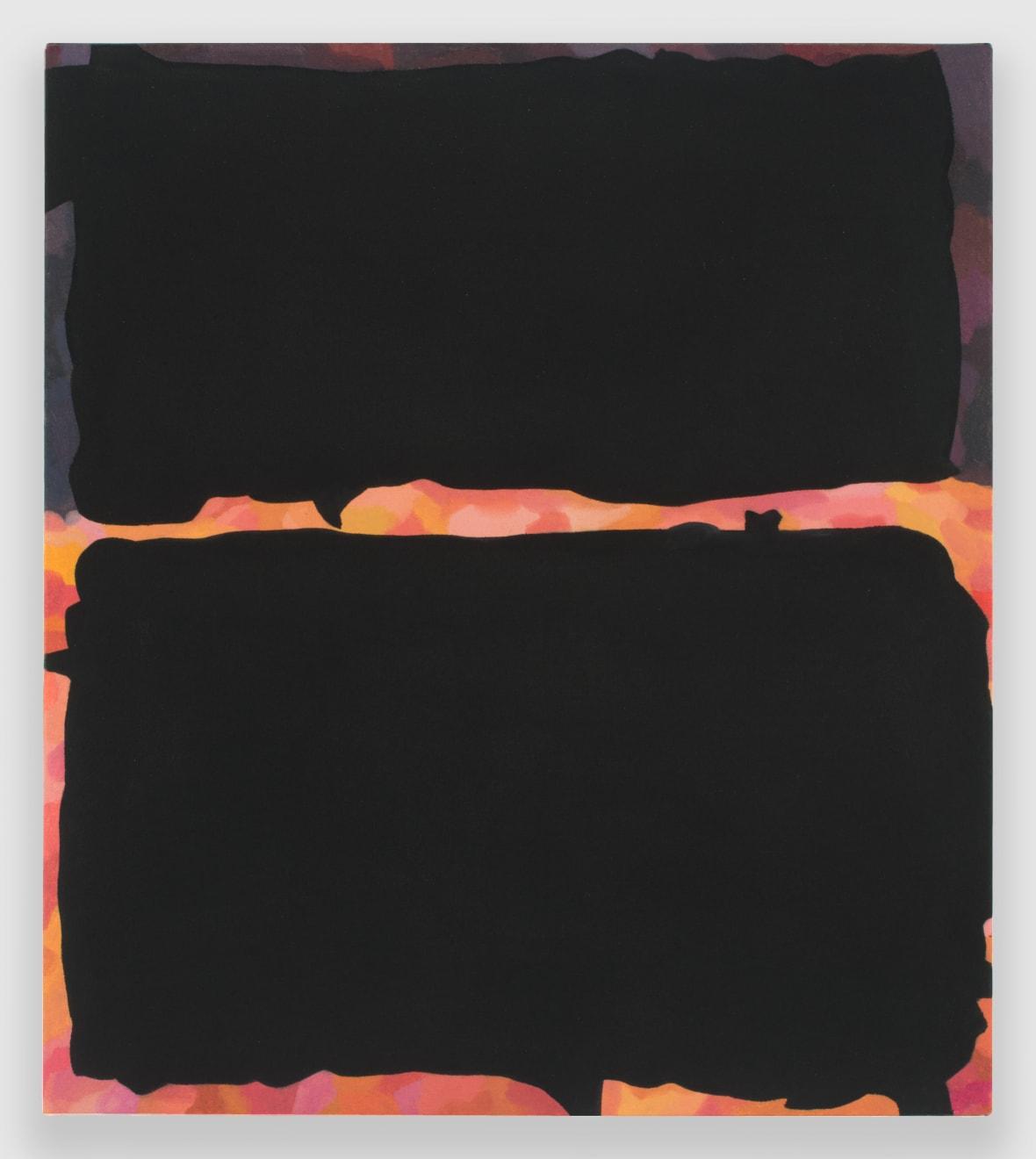 Rob Ventura, Dark Matter I, 2015