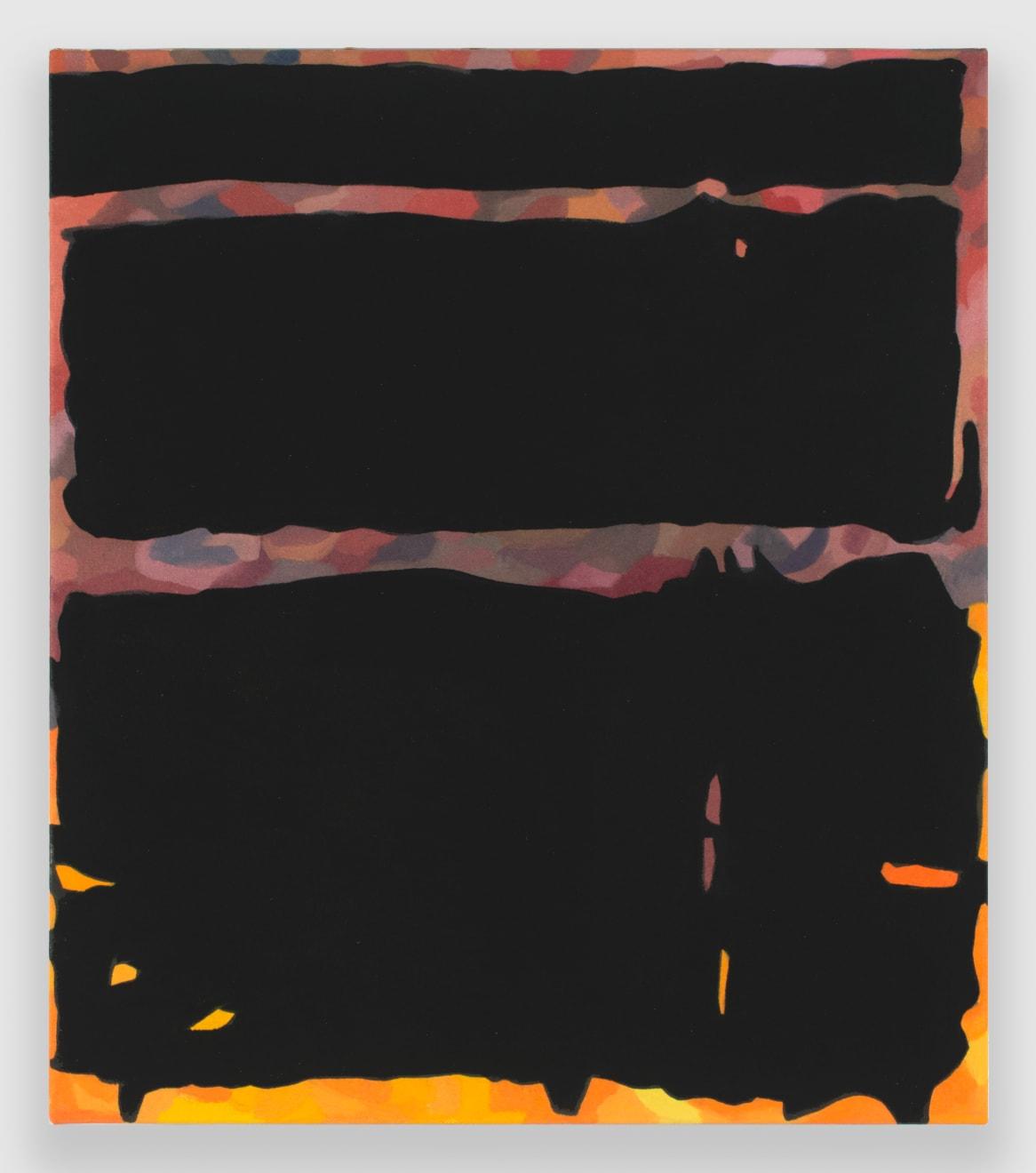 Rob Ventura, Dark Matter III, 2015