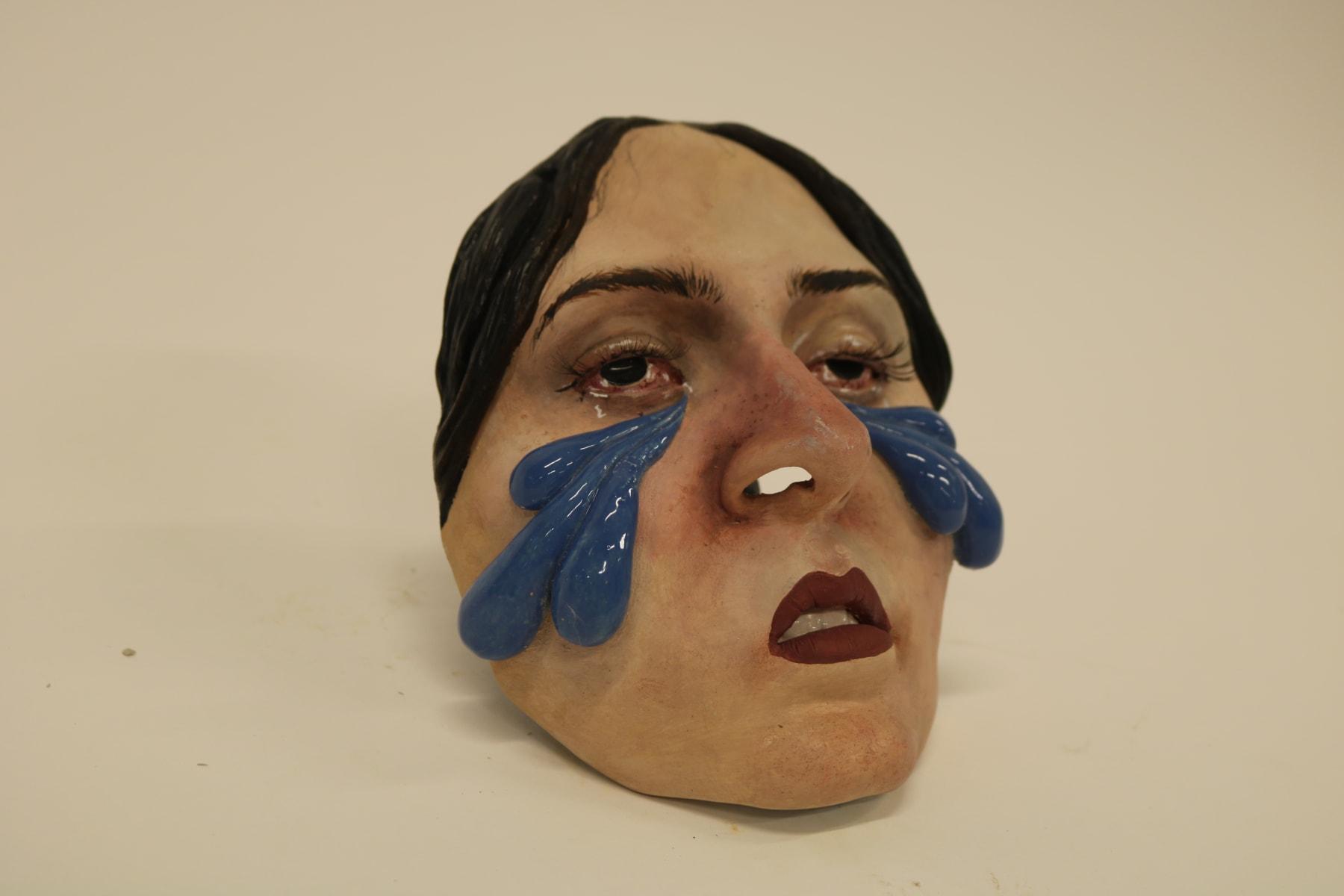 Paola Quiñonez, La Llorona, 2021