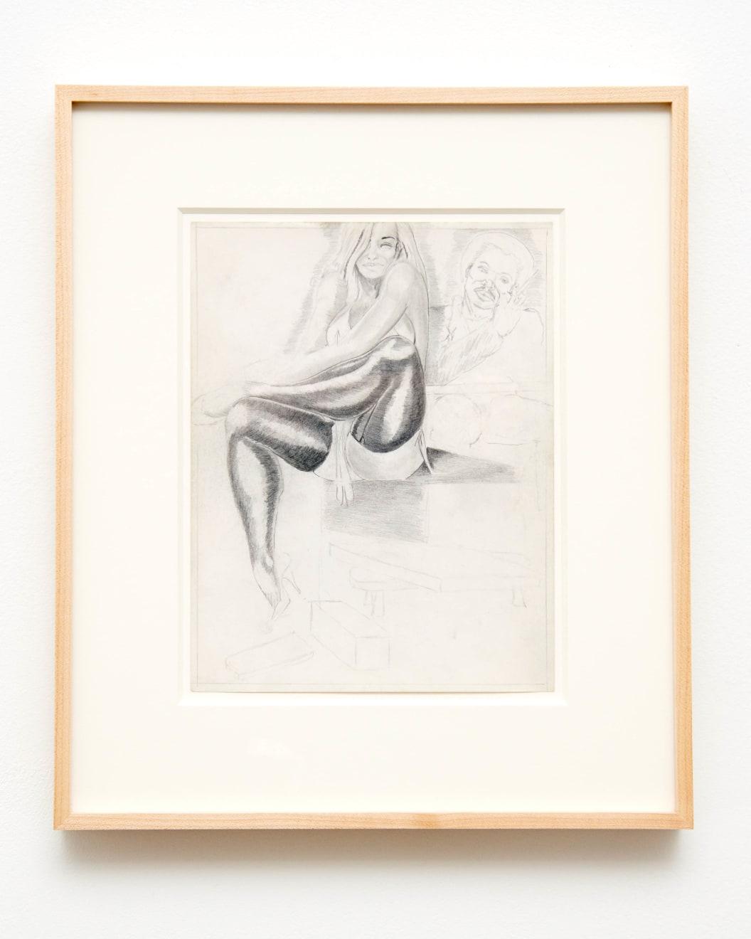 William Crawford, Untitled