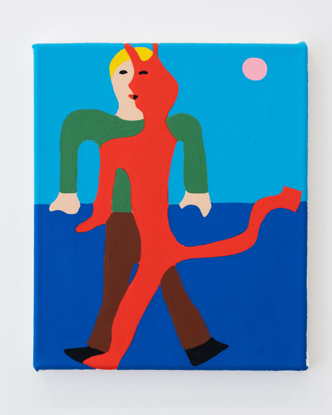 James Ulmer, Friend of Devil, 2021