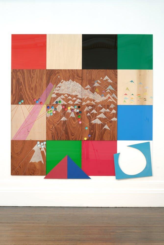 Jennifer Douglas, Underland II, 2008