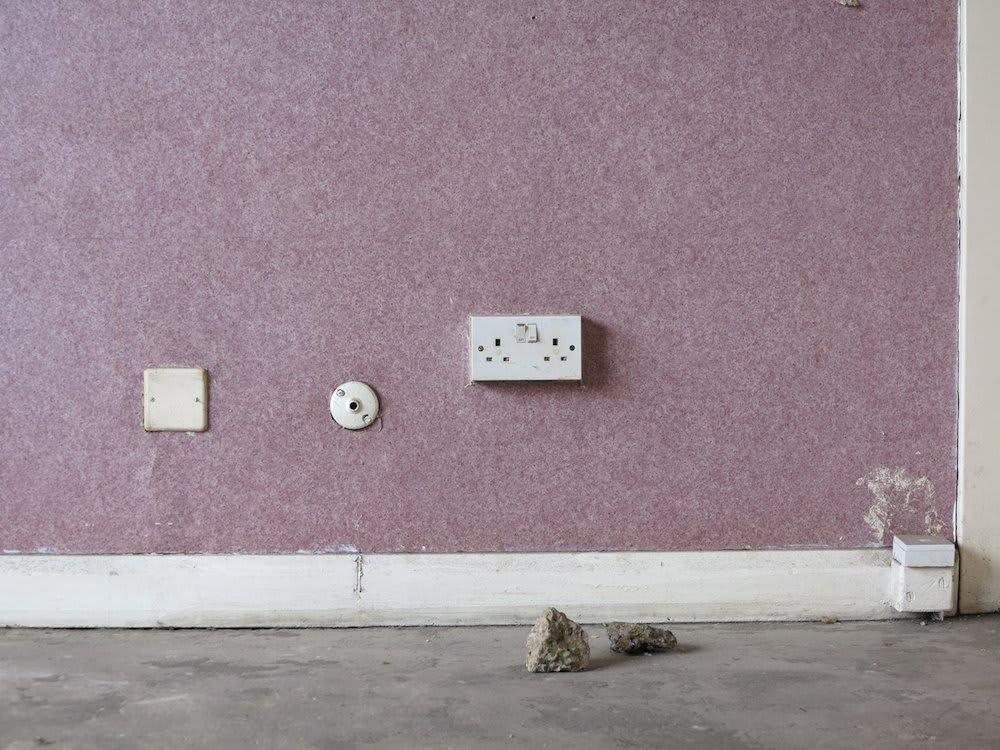 Jennifer Douglas, Assemblage (Penthouse 1), 2012