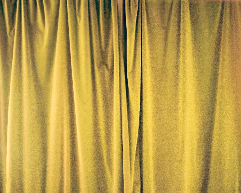 Rachel Lancaster, Curtain, 2011