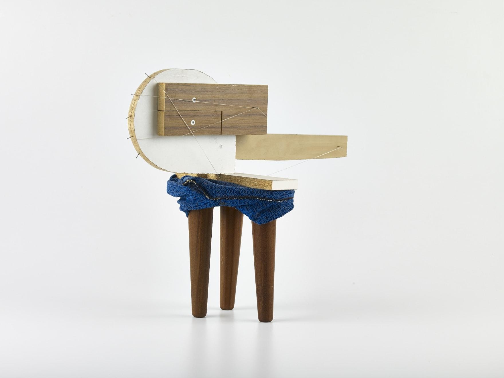 Eric Bainbridge, Untitled, 1997