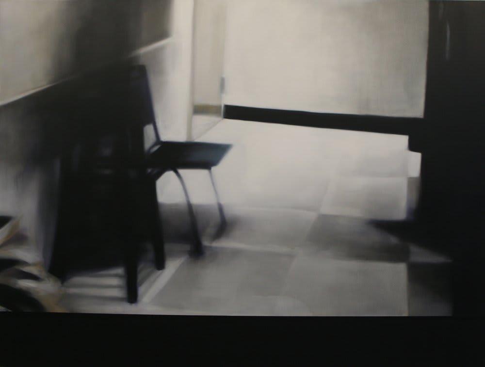 Rachel Lancaster, Chair, 2009