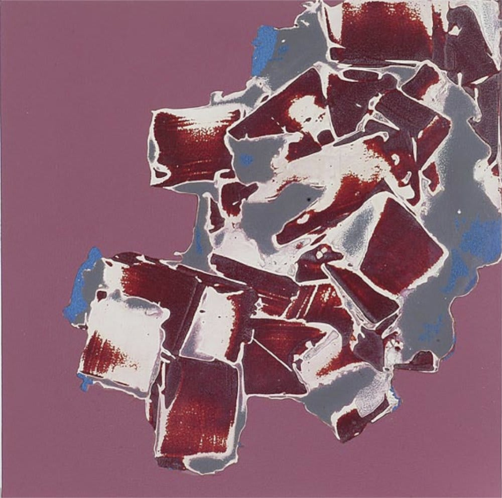 Paul Merrick, Red Judda, 2003