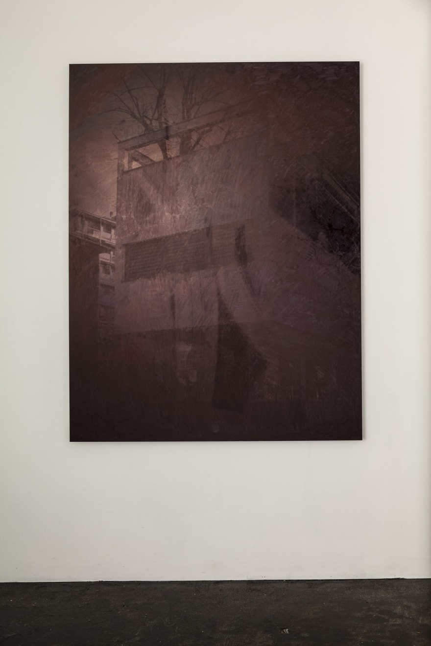 Cath Campbell, Untitled (House), 2012