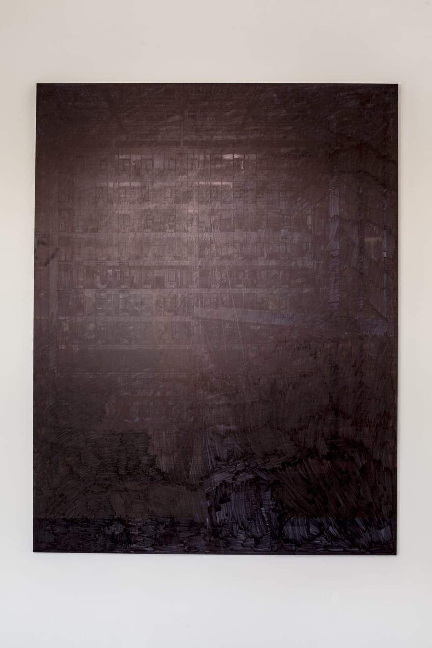 Cath Campbell, Untitled (Footbridge), 2012