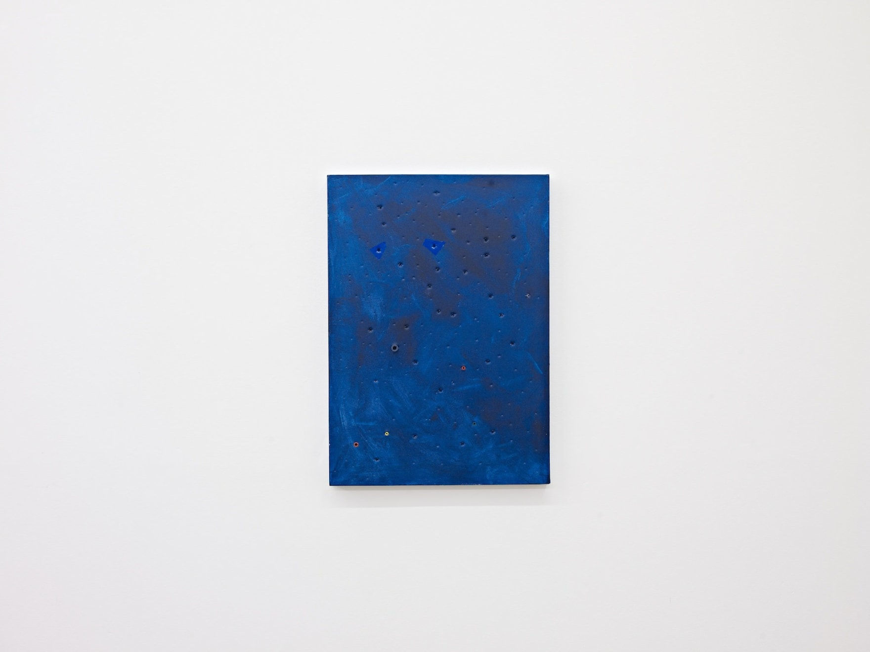 Jennifer Douglas, If walls had eyes, 2012