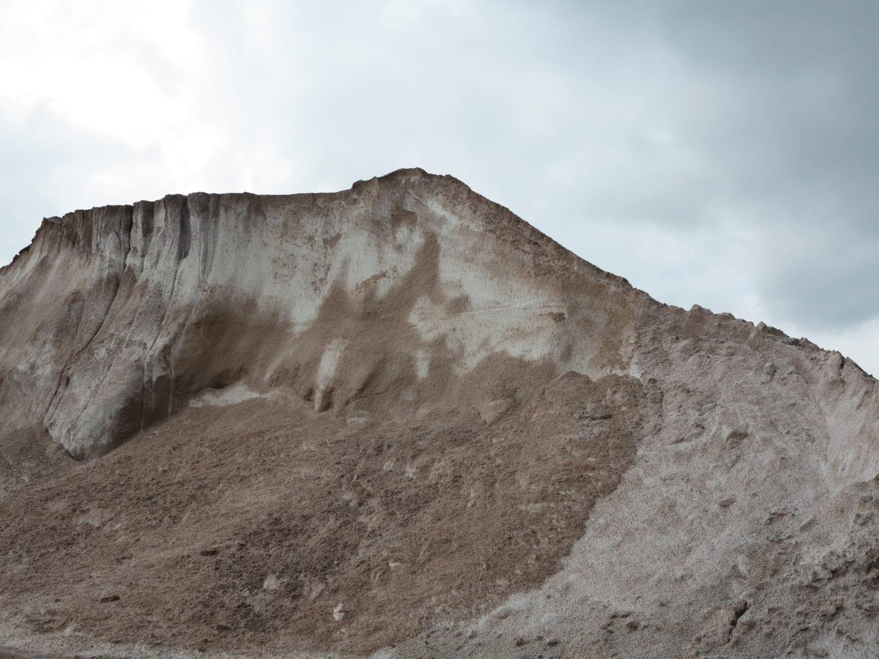 Jennifer Douglas, It's a mountain at the moment, 2012